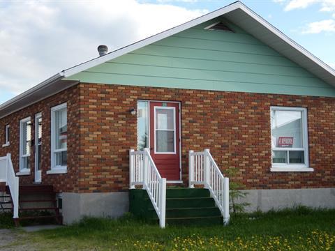Maison à vendre à La Sarre, Abitibi-Témiscamingue, 29, Route  111 Ouest, 18003951 - Centris.ca