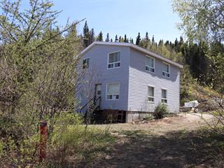 House for sale in Rivière-aux-Outardes, Côte-Nord, 8, Lac à la Loutre, 23414514 - Centris.ca