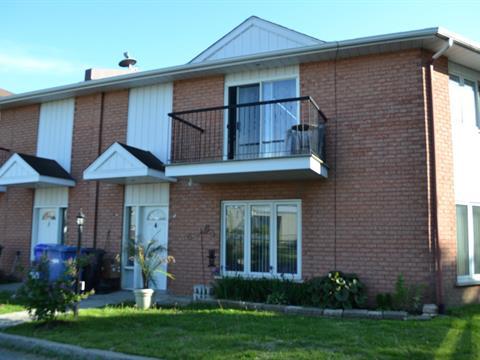 Maison à vendre à Saint-Rémi, Montérégie, 1009, Rue  Notre-Dame, app. 4, 21735622 - Centris.ca