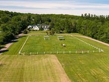 Fermette à vendre à Rigaud, Montérégie, 76, Chemin  Park, 11994389 - Centris.ca