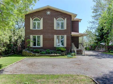 Maison à vendre à Sainte-Anne-de-la-Pérade, Mauricie, 227, Chemin de L'Île-du-Sable, 9232379 - Centris.ca