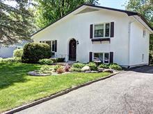 House for sale in Sainte-Foy/Sillery/Cap-Rouge (Québec), Capitale-Nationale, 1062, Rue de la Rivière, 28426133 - Centris.ca