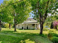 House for sale in Saint-Gabriel-de-Valcartier, Capitale-Nationale, 226, 5e Avenue, 12939764 - Centris.ca