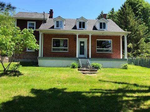 Maison à vendre à Salaberry-de-Valleyfield, Montérégie, 81, Rue  Saint-Laurent, 13917774 - Centris.ca