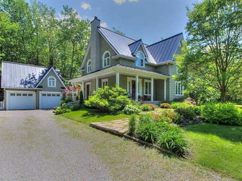 Maison à vendre à Saint-Charles-sur-Richelieu, Montérégie, 350, 3e Rang Sud, 24995551 - Centris