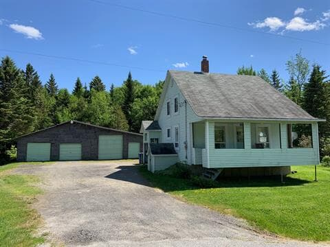 House for sale in Lingwick, Estrie, 148, Route  108, 21927406 - Centris