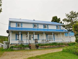 Maison à vendre à Baie-Saint-Paul, Capitale-Nationale, 587, Rang de Saint-Placide Nord, 27111374 - Centris.ca