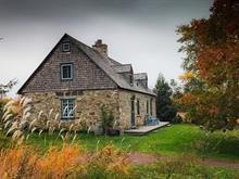 Maison à vendre à Saint-François-de-l'Île-d'Orléans, Capitale-Nationale, 98, Chemin du Campagnard, 11156314 - Centris.ca