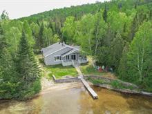Maison à vendre à Saint-Donat, Lanaudière, 748, Chemin du Lac-Sylvère, 20661931 - Centris