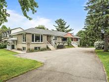 Duplex à vendre à L'Île-Bizard/Sainte-Geneviève (Montréal), Montréal (Île), 15442 - 15444, boulevard  Gouin Ouest, 14814138 - Centris