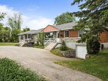 Duplex for sale in L'Île-Bizard/Sainte-Geneviève (Montréal), Montréal (Island), 15442 - 15444, boulevard  Gouin Ouest, 14814138 - Centris.ca