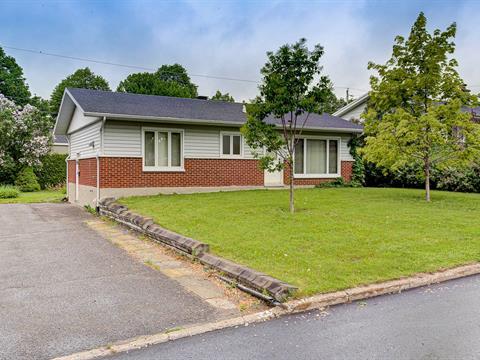 House for sale in Les Rivières (Québec), Capitale-Nationale, 10255, Rue de Bretagne, 21388585 - Centris