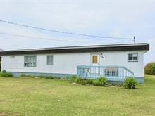 Mobile home for sale in Sainte-Luce, Bas-Saint-Laurent, 408, Route  132 Est, 21570866 - Centris.ca