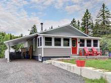 House for sale in Chertsey, Lanaudière, 209, Chemin du Lac-Paré, 14407469 - Centris