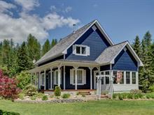Maison à vendre à Saint-Jean-de-Matha, Lanaudière, 800, Rue  Lise, 28393796 - Centris.ca