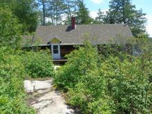 House for sale in Duhamel-Ouest, Abitibi-Témiscamingue, 160A, Route de l'Île, 11755677 - Centris.ca
