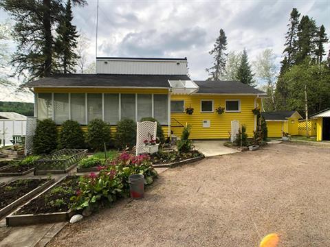 Cottage for sale in Lac-Ashuapmushuan, Saguenay/Lac-Saint-Jean, Lac à François, 24443374 - Centris.ca