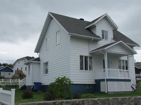 House for sale in Cap-Chat, Gaspésie/Îles-de-la-Madeleine, 7, Rue des Écoliers, 10746582 - Centris