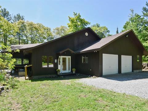 Maison à vendre à La Pêche, Outaouais, 122, Chemin  Wood Smoke, 20410357 - Centris