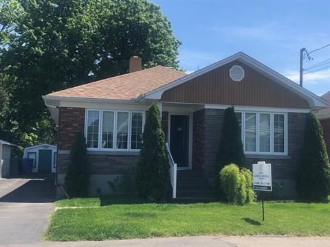 House for sale in Salaberry-de-Valleyfield, Montérégie, 59, Rue des Dominicaines, 28173120 - Centris.ca