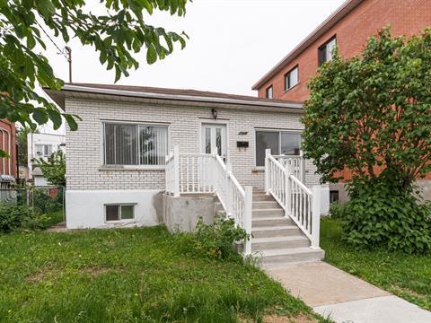 Maison à vendre à Villeray/Saint-Michel/Parc-Extension (Montréal), Montréal (Île), 7090, Avenue  Léonard-De Vinci, 24397870 - Centris
