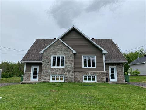 Duplex à vendre à Sainte-Catherine-de-la-Jacques-Cartier, Capitale-Nationale, 2357, Route de Fossambault, 23666598 - Centris.ca