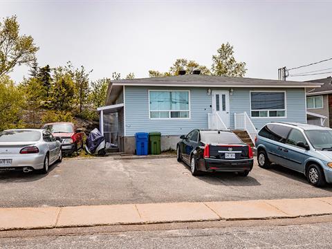 4plex for sale in Baie-Comeau, Côte-Nord, 21, Avenue  Couture, 13018684 - Centris