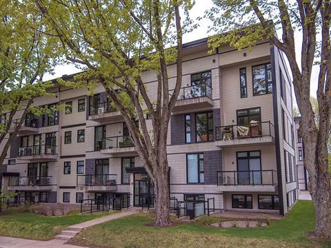 Condo for sale in La Cité-Limoilou (Québec), Capitale-Nationale, 1975, Avenue du Mont-Thabor, apt. 103, 20074062 - Centris