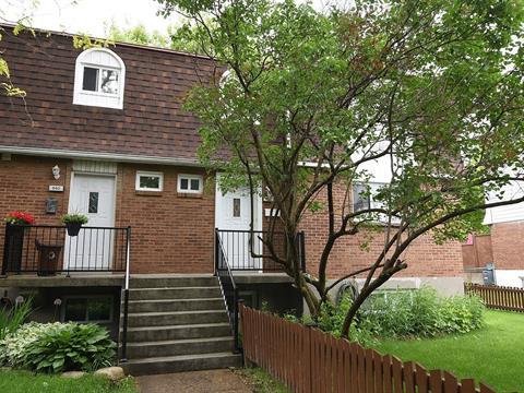 Townhouse for sale in Rivière-des-Prairies/Pointe-aux-Trembles (Montréal), Montréal (Island), 850, Terrasse  Jacques-Léonard, 25151543 - Centris