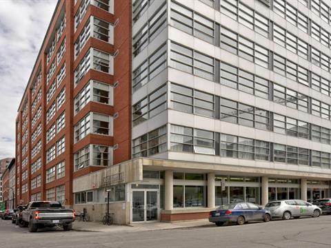 Condo à vendre à Ville-Marie (Montréal), Montréal (Île), 630, Rue  William, app. 621, 12477521 - Centris