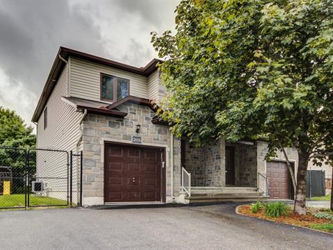 Maison à vendre à Gatineau (Gatineau), Outaouais, 205, Rue  Henri-Matisse, 28845751 - Centris