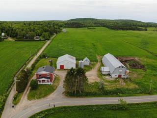 House for sale in Saint-Tite, Mauricie, 1100, Chemin du Ruisseau-Le Bourdais, 28618166 - Centris.ca