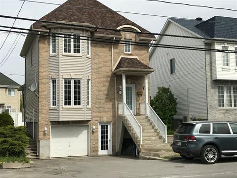 House for sale in Duvernay (Laval), Laval, 7839, boulevard  Lévesque Est, 13010541 - Centris
