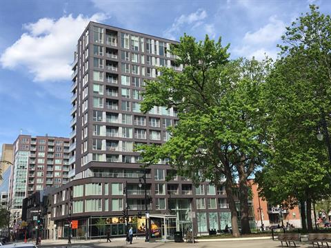 Condo / Apartment for rent in Ville-Marie (Montréal), Montréal (Island), 1265, Rue  Lambert-Closse, apt. 707, 25051325 - Centris