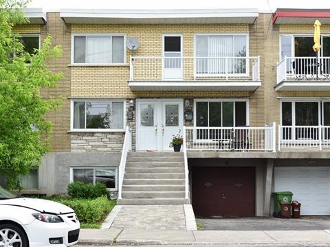 Duplex for sale in Villeray/Saint-Michel/Parc-Extension (Montréal), Montréal (Island), 7379 - 7381, 6e Avenue, 20013858 - Centris