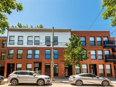 Condo for sale in Le Sud-Ouest (Montréal), Montréal (Island), 188, Rue  Bourget, apt. 311, 23539995 - Centris