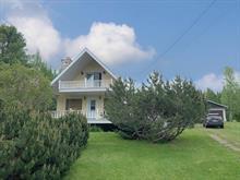 Maison à vendre à Lambton, Estrie, 79, Chemin  Carrier, 17257112 - Centris