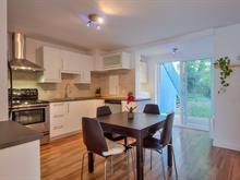 Condo / Appartement à louer à Rosemont/La Petite-Patrie (Montréal), Montréal (Île), 5423, 9e Avenue, 28889221 - Centris.ca