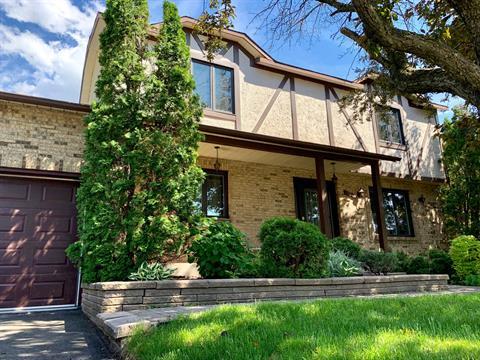 House for sale in Brossard, Montérégie, 8180, Rue  Santiago, 11093993 - Centris