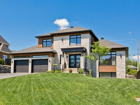 Maison à vendre à Fleurimont (Sherbrooke), Estrie, 1315, Rue du Vice-Roi, 25482728 - Centris