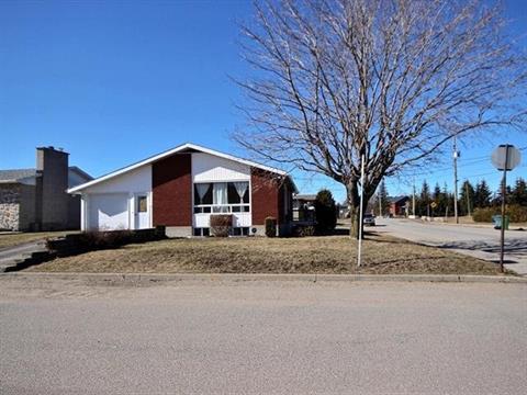 Duplex à vendre à Thurso, Outaouais, 361 - B, Rue  Desaulnac, 10767977 - Centris