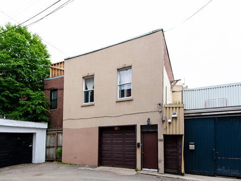 Bâtisse commerciale à vendre à Le Plateau-Mont-Royal (Montréal), Montréal (Île), 2120A - 2124A, Avenue du Mont-Royal Est, 25801125 - Centris