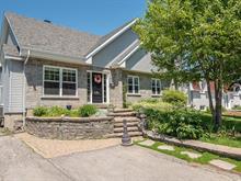 Maison à vendre à Mascouche, Lanaudière, 1430, Croissant  Nelligan, 28657206 - Centris