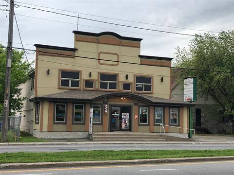 Local commercial à louer à Vaudreuil-Dorion, Montérégie, 161, boulevard  Harwood, local 2, 26753835 - Centris