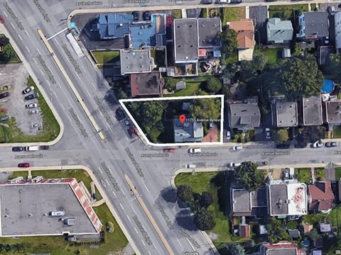 Terrain à vendre à Montréal-Nord (Montréal), Montréal (Île), 11755A, Avenue  Bellevois, 17722558 - Centris