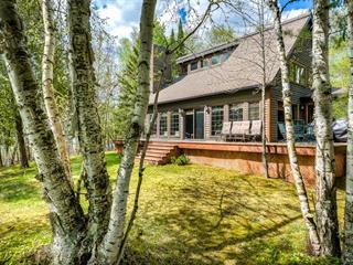 House for sale in Mont-Tremblant, Laurentides, 192, Chemin du Lac-Ouimet, 17792976 - Centris.ca