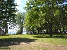 Terrain à vendre à Léry, Montérégie, 1334, Chemin du Lac-Saint-Louis, 26481648 - Centris.ca