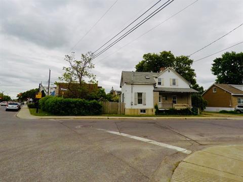 Maison à vendre à Montréal-Nord (Montréal), Montréal (Île), 11755, Avenue  Bellevois, 27715609 - Centris
