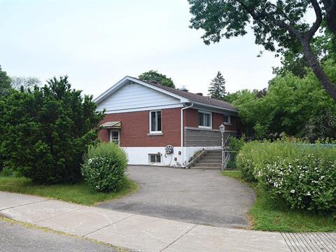 House for sale in Saint-Léonard (Montréal), Montréal (Island), 8620, Rue du Notaire-Girard, 13841723 - Centris