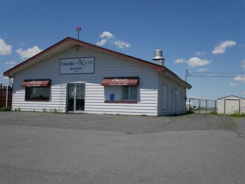 Commercial building for sale in Saint-Hyacinthe, Montérégie, 7900, boulevard  Laurier Ouest, 13827289 - Centris